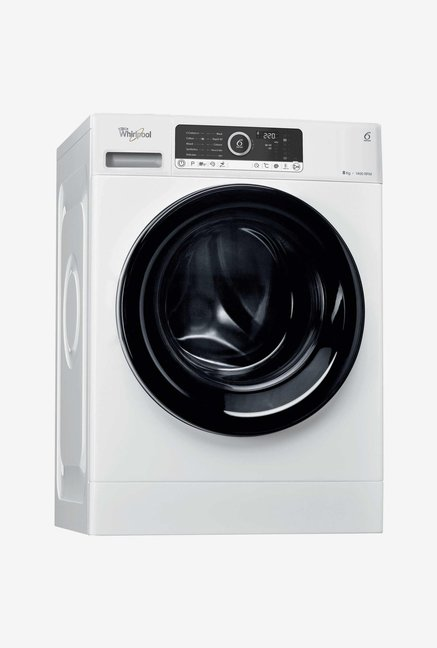 WHIRLPOOL SUPREME CARE 8014 8KG Fully Automatic Front Load Washing Machine