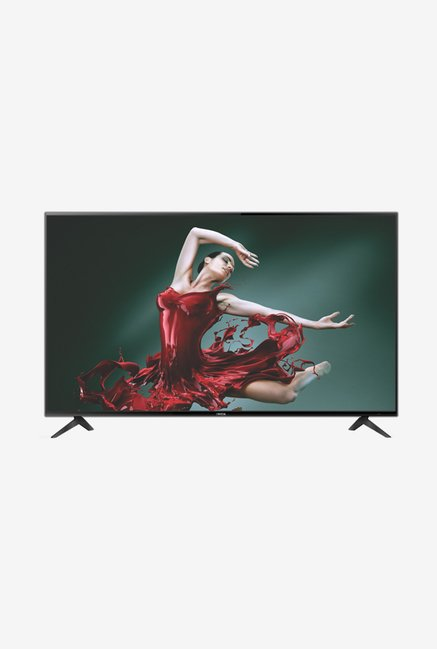 Onida LEO50FIAB2 123 cm (48.5 inches) Smart Full HD LED TV (Black)