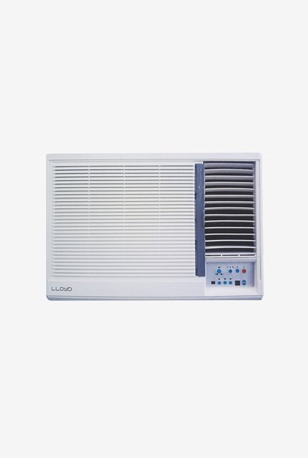 Lloyd lw19a3 1 5 ton 3 star window ac price in india 07 for 1 5 ton window ac price india