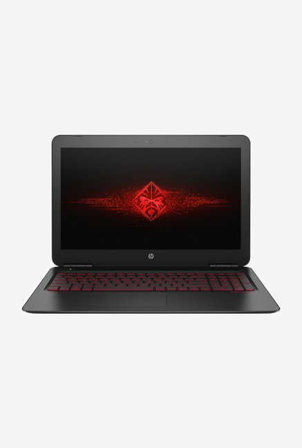 HP Omen 15-AX248TX (7th Gen i5/8GB/1TB/15.6