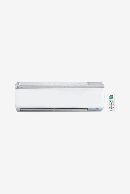 Buy Daikin FTC35 1 Ton 3 Star Split AC (White) Online at