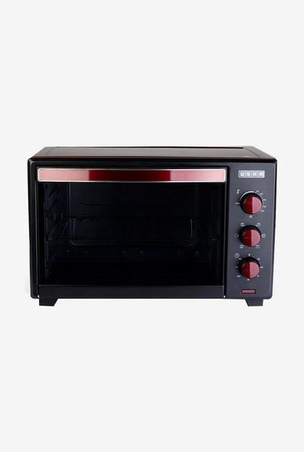 Usha 3619R 19L Oven Toaster Grill (OTG)