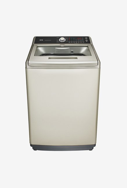 IFB 8.5Kg Top Load Fully Automatic Top Load Washing Machine ChampagneGold (TL- SCH 8.5 Kg Aqua, Champagne Gold)