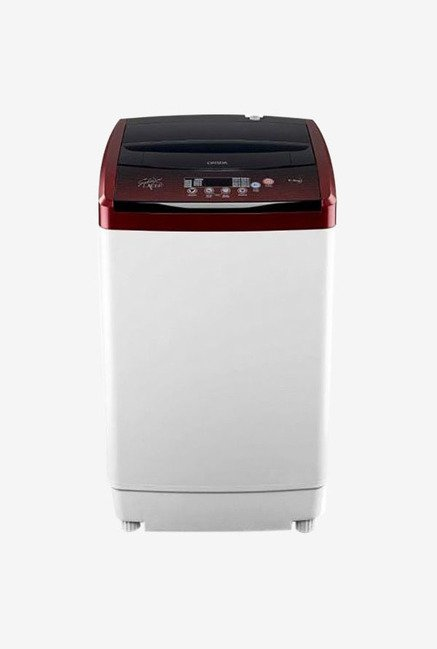 Onida WO62TSPLDD1LR 6.2 Kg Washing Machine (Lava Red)
