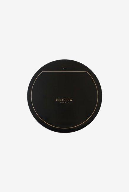 Milagrow BlackCat 7.0 Dry Robot Vacuum Cleaner (Black)