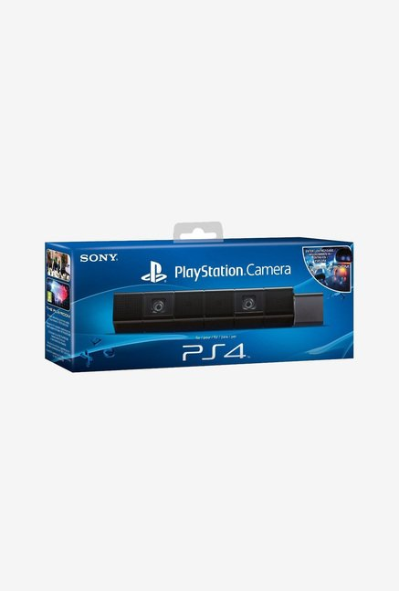 Sony PlayStation 4 Camera (Black)