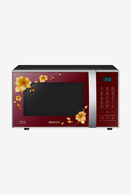 Samsung CE77JD-QH 21Ltr Microwave Oven