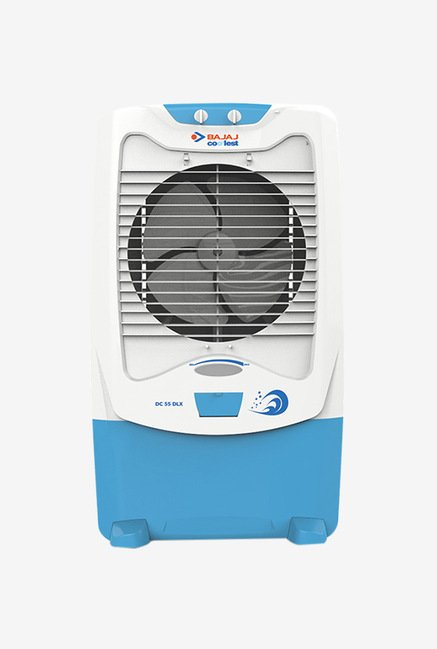 Bajaj Glacier DC2016 Air Cooler White