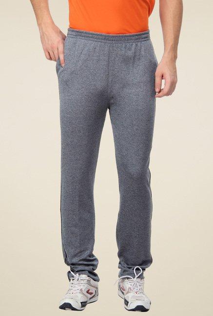 Proline Grey Comfort Fit Track Pants