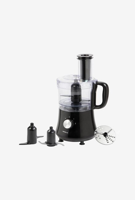 Havells Attamatic Plus Pro Hygiene 500 W Food Maker (Black)