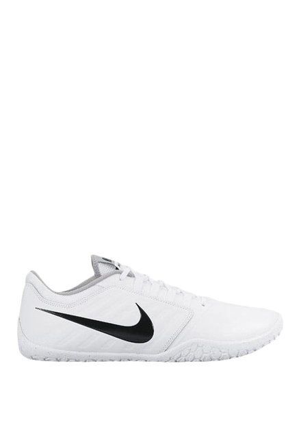 half off 59c4d cdf25 Nike Air Pernix White  Black Training Shoes