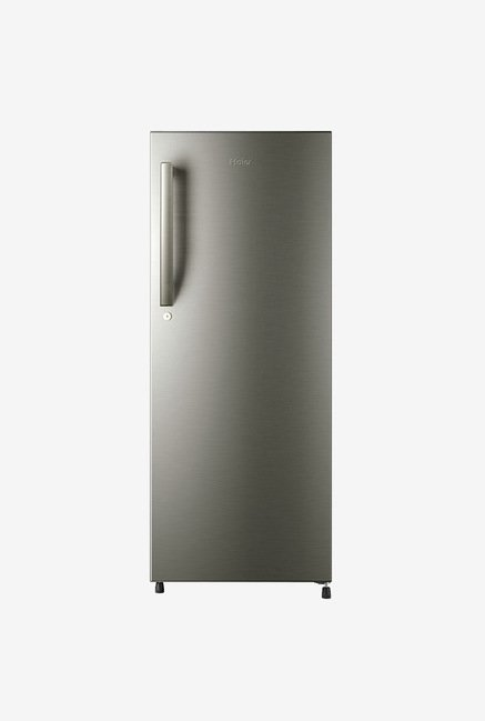 Haier HRD-1954BS-R 195L 4S Direct Cool Refrigerator (Silver)