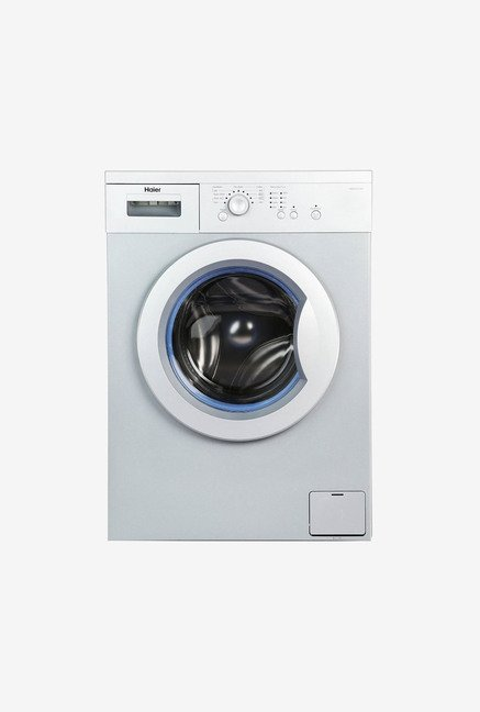Haier HW60-1010AS 6Kg Front Load Washing Machine (Silver)