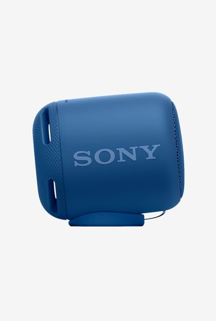 Sony XB10 Portable Wireless Bluetooth Speaker (Blue)