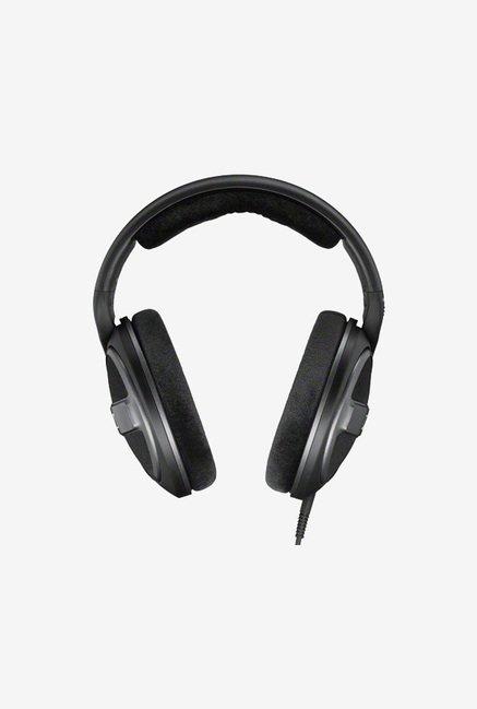 Sennheiser HD 559 Over the Ear Headphone  Black