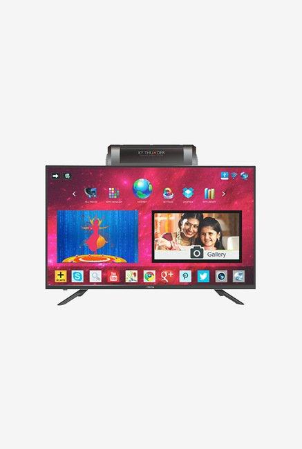 Onida LEO40KYFAIN 101.6 cm (40 Inch) Full HD Smart LED TV