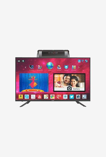 Onida LEO50KYFAIN 127 cm (48.5Inch) Full HD Smart LED TV
