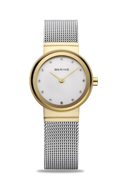 Bering 10122-001 Classic Analog Watch for Women