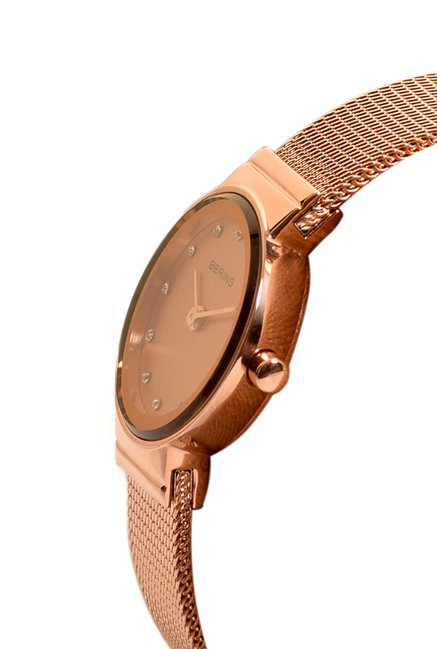 f292bc56968 Buy Bering 10122-366 Classic Analog Watch for Women for Women at ...