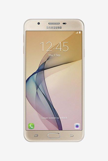 Samsung J7 Prime 32 GB (Gold) 3 GB RAM, Dual SIM 4G