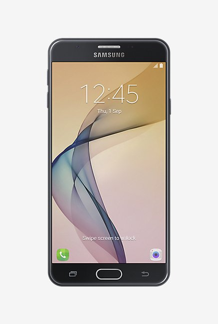 Samsung Galaxy J7 Prime 32GB Black Mobile