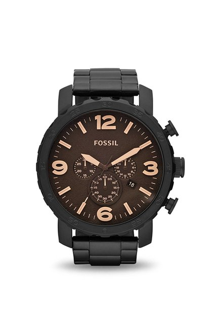 Fossil JR1356 Nate Analog Watch for Men