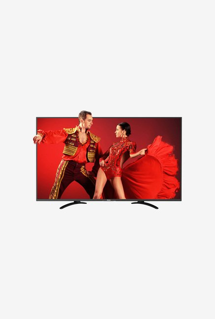 Haier LE32U5000A Smart LED TV - 32 Inch, HD Ready (Haier LE32U5000A)