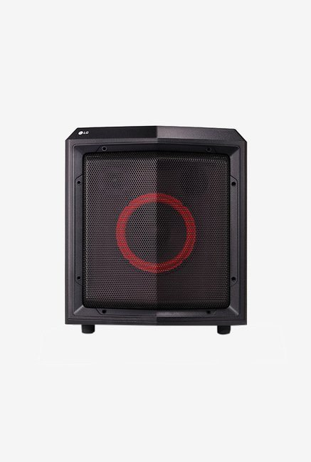 LG FH2 X-Boom Handy 2 Channel 36W Boom Box (Black)