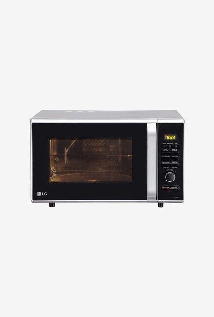 Lg Mc2886sfu 28l Convection Microwave Oven Silver