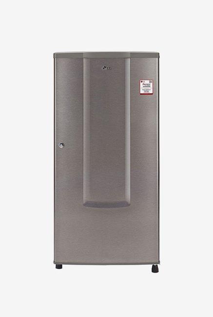 LG GL-B181RDSU 185 Ltr 1 Star Refrigerator (Dazzle Steel)