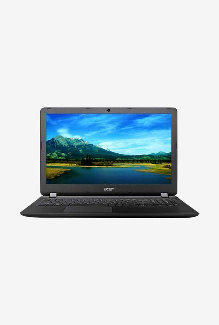 Acer Aspire ES1 572  i3 6th Gen/4 GB/1TB/15.6 available at TatacliQ for Rs.26290