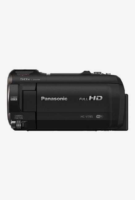 Panasonic Hc V785 Camcorder Price In India Reviews