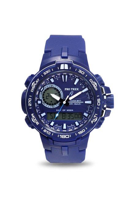 Yepme YPMWATCH3290 Analog-Digital Watch for Men