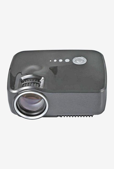 Mdi gp70 800 lumens led portable projector price in india for Handheld projector price