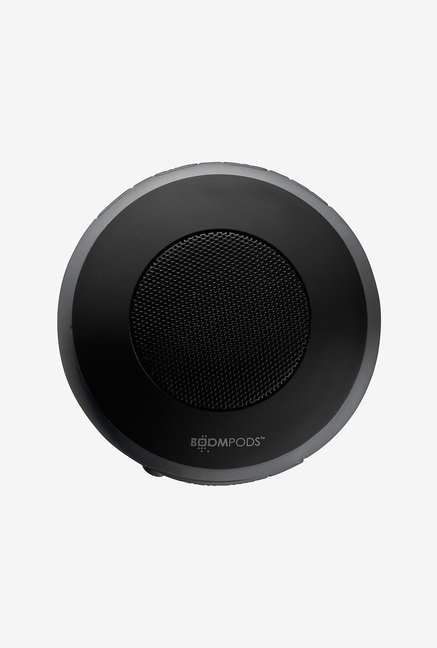 Boompods Aquapod Portable Bluetooth Speaker (Grey)