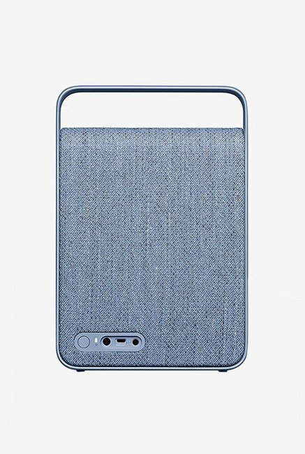 Vifa Oslo Bluetooth Portable Speaker (Ocean Blue)
