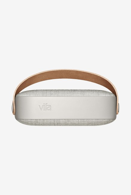 Vifa Helsinki Bluetooth Portable Speaker (Sandstone Grey)