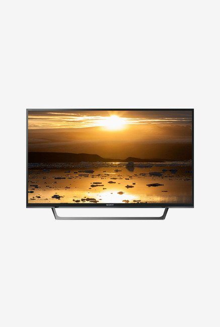 buy sony bravia 32w672e 80 cm 32 inches full hd smart. Black Bedroom Furniture Sets. Home Design Ideas