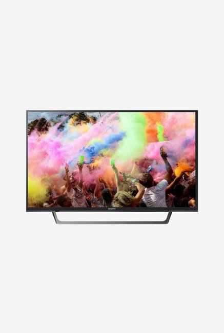 Sony Bravia 40W672E 102 cm (40 inches) Full HD Smart LED TV (Black)