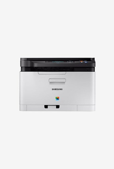 Samsung Xpress C480W Wireless Multifunction Printer