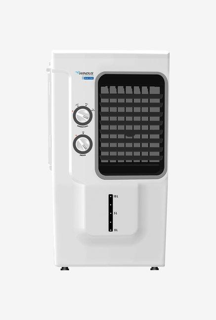 Blue Star BS-AR27PA 27 Ltr Portable Air Cooler (White)