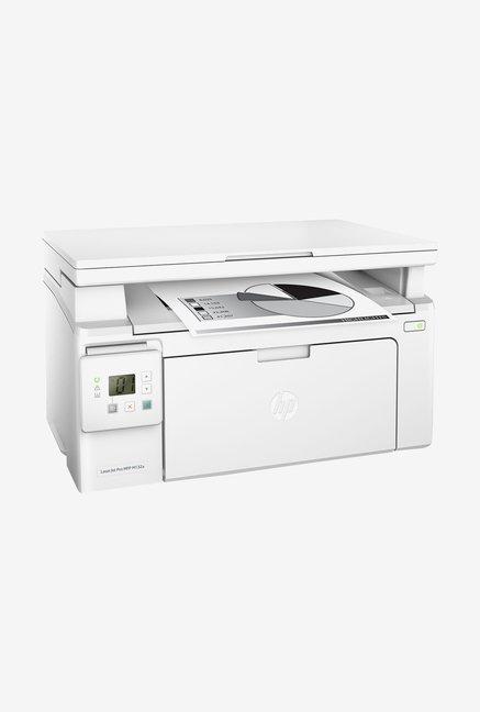 HP LaserJet Pro M132a Multifunction Printer (White)