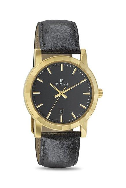 Titan 1703YL02 Analog Watch for Men