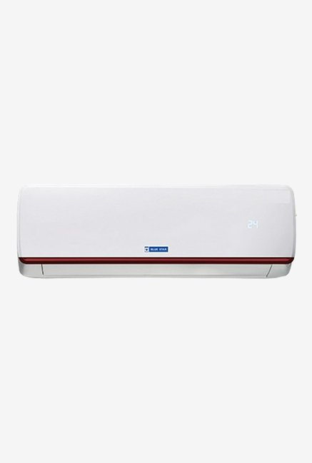 Blue Star 2 Ton 3 Star (BEE Rating 2017) BS-3CNHW24TAFU Inverter Copper SAC