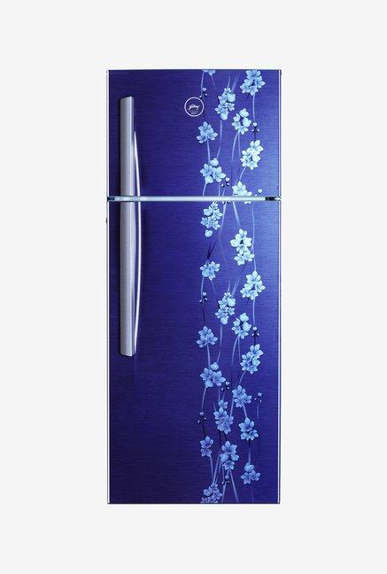 Godrej RT EON 261 P 3.4 261 L 3S Refrigerator(Denim...