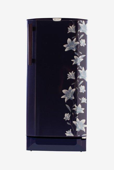 Godrej RD EDGEPRO 190 CT 3.2 Refrigerator (Jasmine Blue)