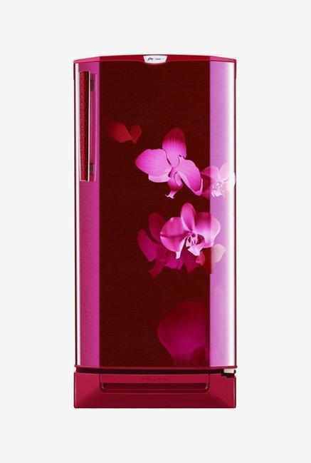 Godrej RD EDGEPRO 190 PDS 3.2 Refrigerator (Orchid Wine)