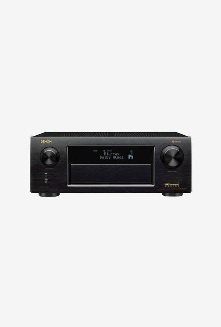 Denon AVR-X6300H 11.2 Ch 4K Ultra HD AV Receiver (Black)