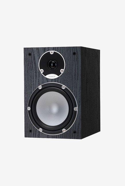 Buy Tannoy Mercury 7 2 160 Watts Speaker (Black Oak) Online