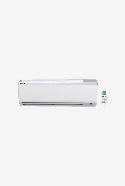 Daikin 1 Ton 3 Star (BEE Rating 2017) ATC35SRV162 Split AC (White)